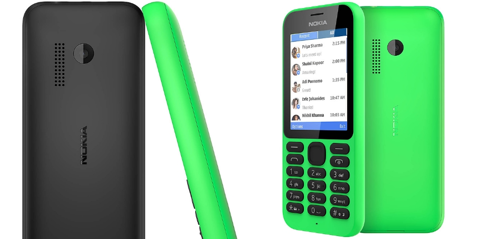 Nokia 215 1