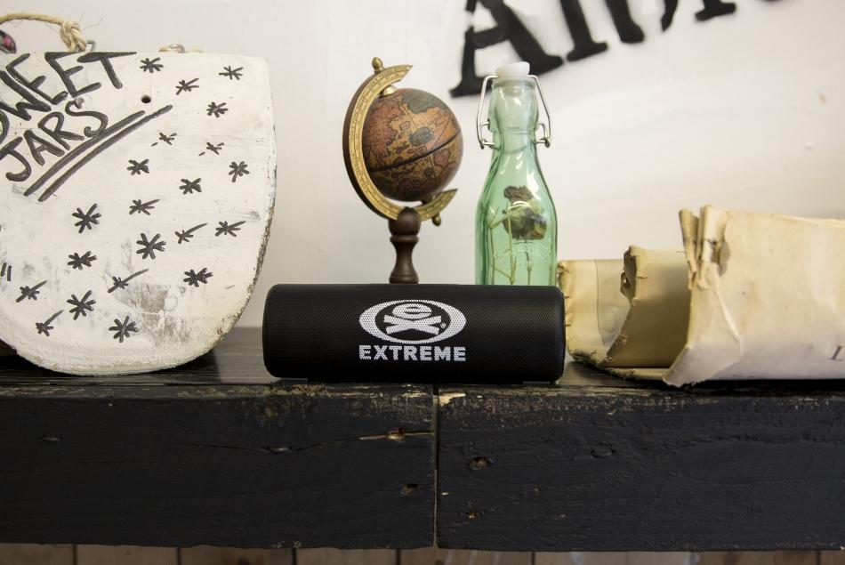 Extreme HANGTEN 1