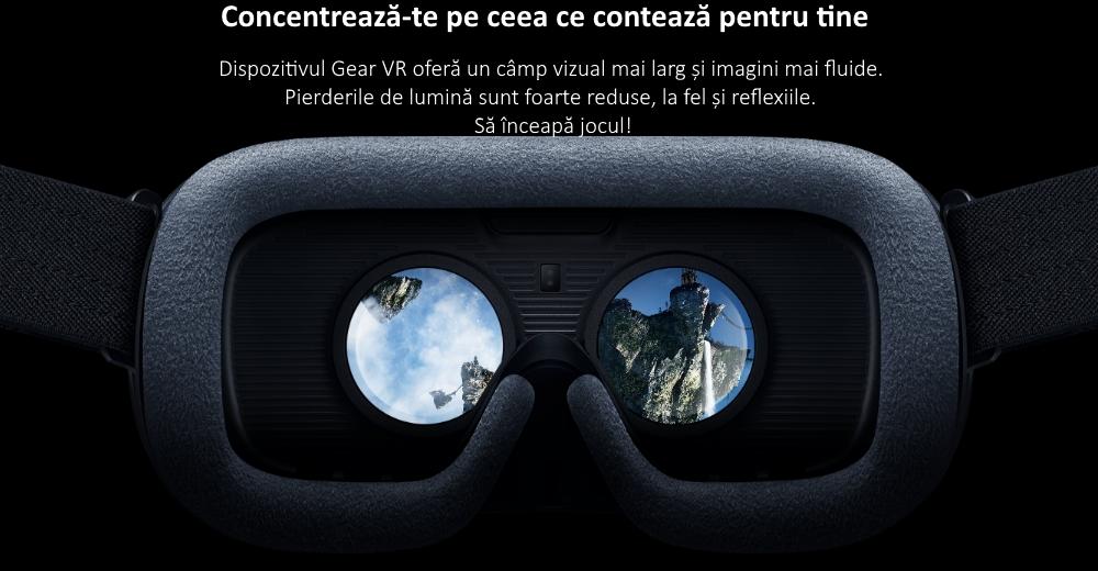 Ochelari Samsung Gear VR 2, SM-R323 Blue Black 2