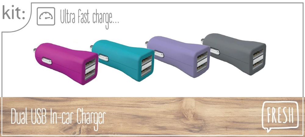 fresh-dual-usb-in-car-charger-3-4a