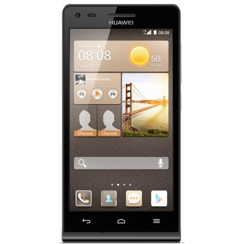 Huawei Ascend G6-9