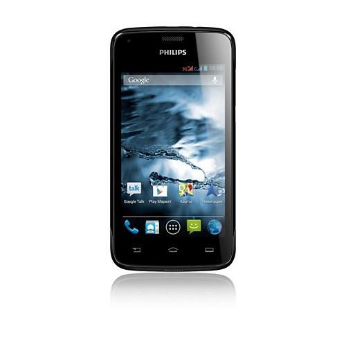 Telefon mobil Philips Xenium W3568-1