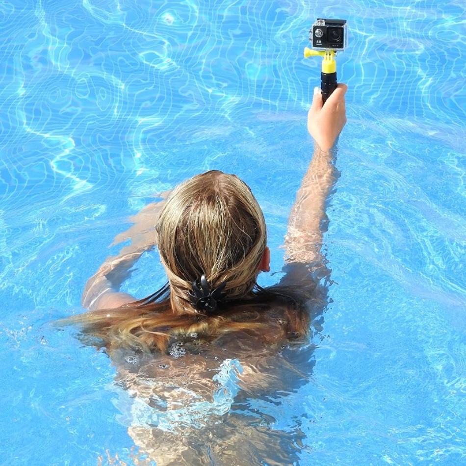 Maner Bouy universal Floating Grip pentru camera de actiune, KVACTIONBOU 2