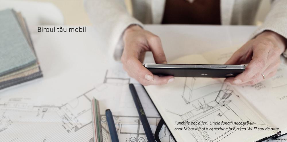 Dual SIM Microsoft Lumia 650 1