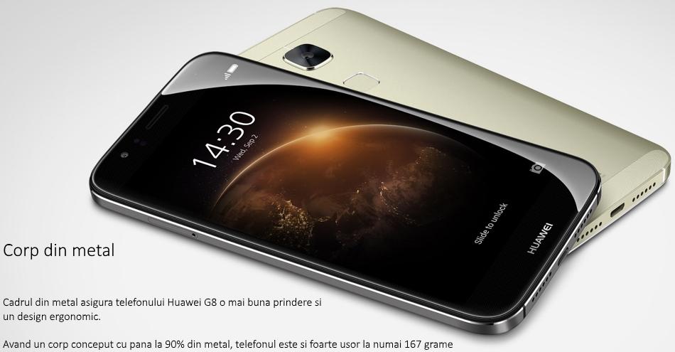 Huawei GX8 1