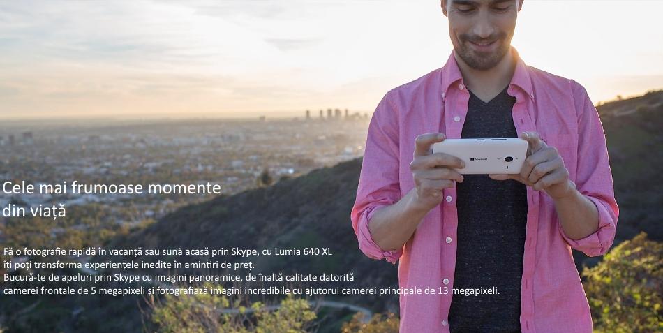 Single SIM Microsoft Lumia 640 XL (Windows Phone 8.1) 3G 1