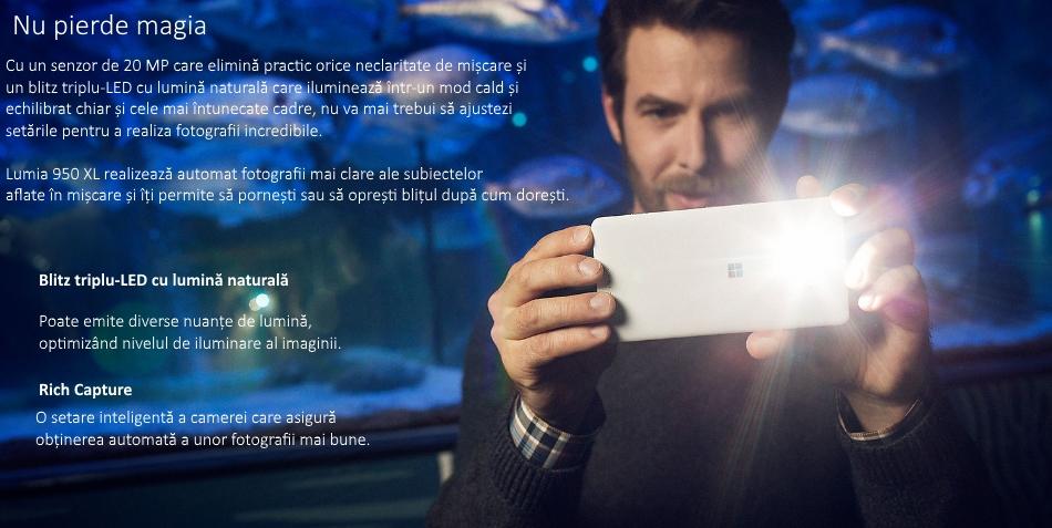 Single SIM Microsoft Lumia 950 XL 2