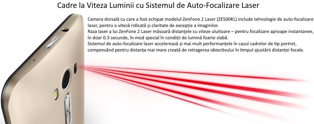 ZenFone 2 Laser (ZE500KL) 5