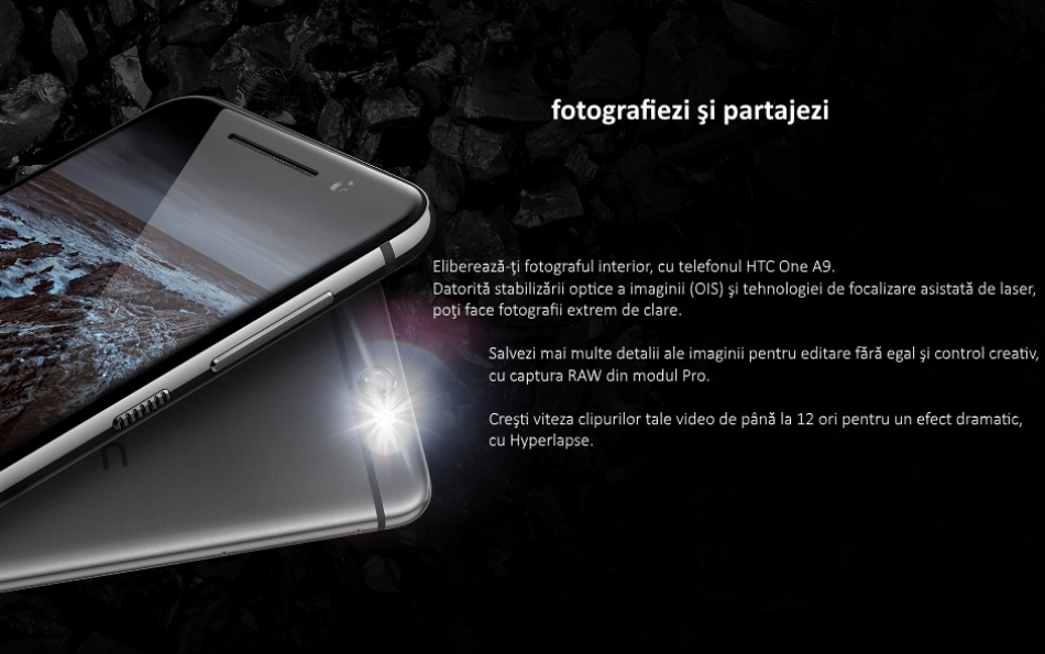 HTC A9 1