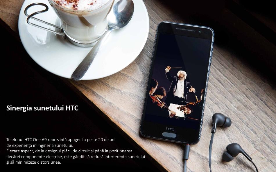 HTC A9 6