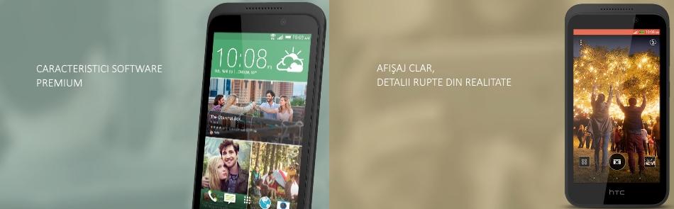 HTC Desire 320 2