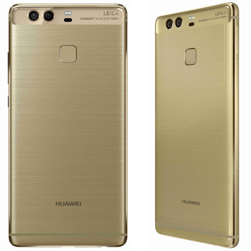 click, hold huawei p9 32gb dual sim eva l19 prestige gold certain that