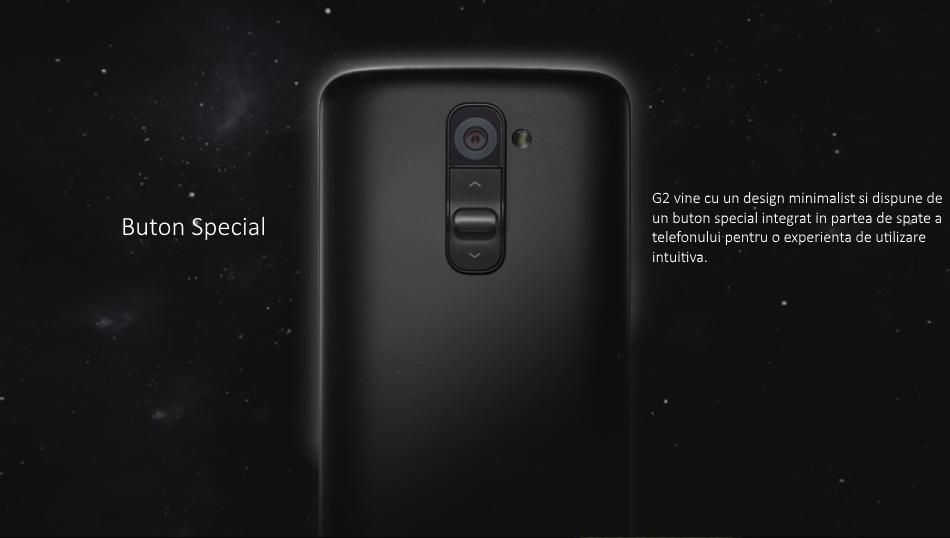 Telefon mobil LG G2, 32GB LTE 1