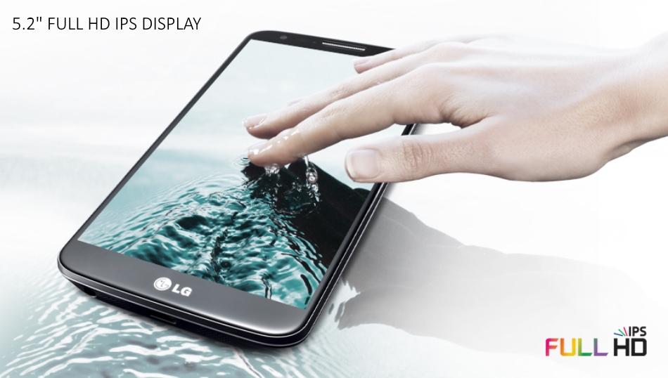 Telefon mobil LG G2, 32GB LTE 2