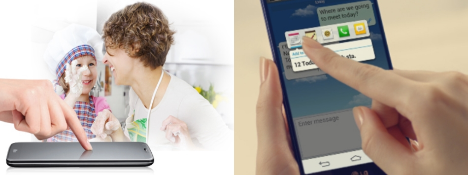 Telefon mobil LG G2, 32GB LTE 6