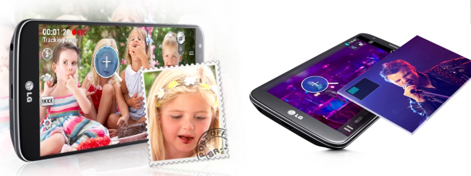 Telefon mobil LG G2, 32GB LTE 7