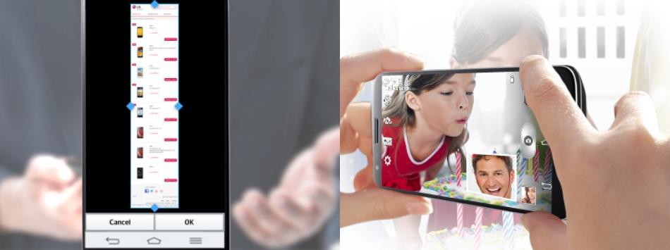 Telefon mobil LG G2, 32GB LTE 8
