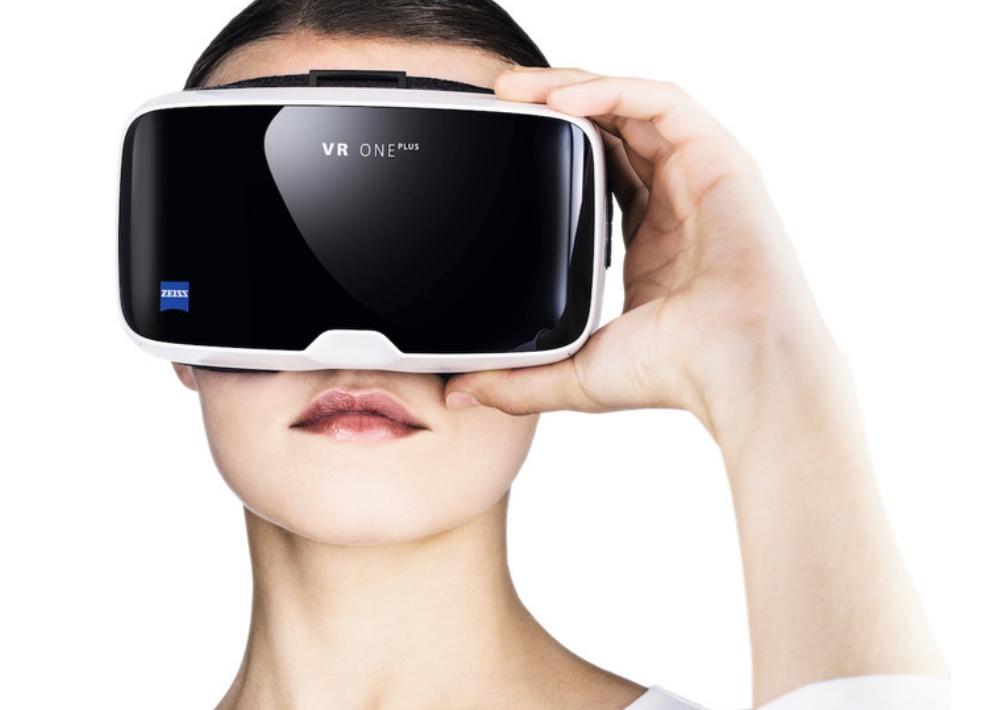 realitate virtuala ochelari