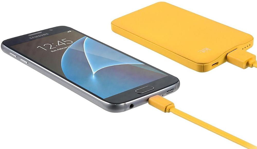 incarcator-portabil-universal-kit-fresh-6000-mah-pwrfresh6yl-sun-kissed-yellow-4