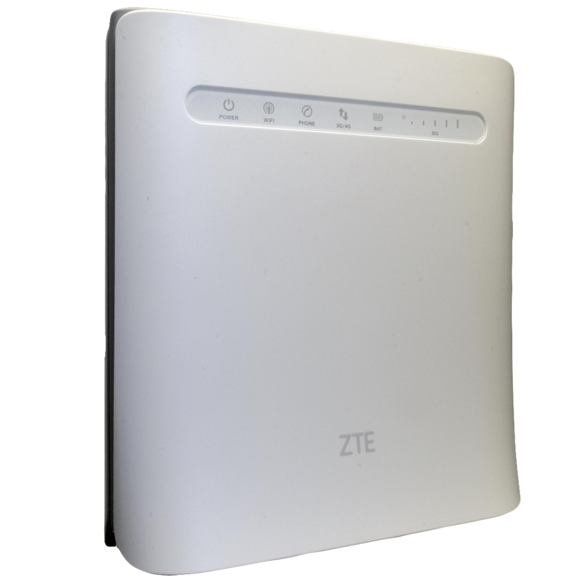 Zte wireless / Acer monitor 24