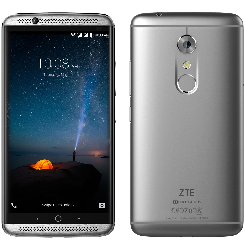 why zte axon 7 mini 4g lte with 32gb Explore