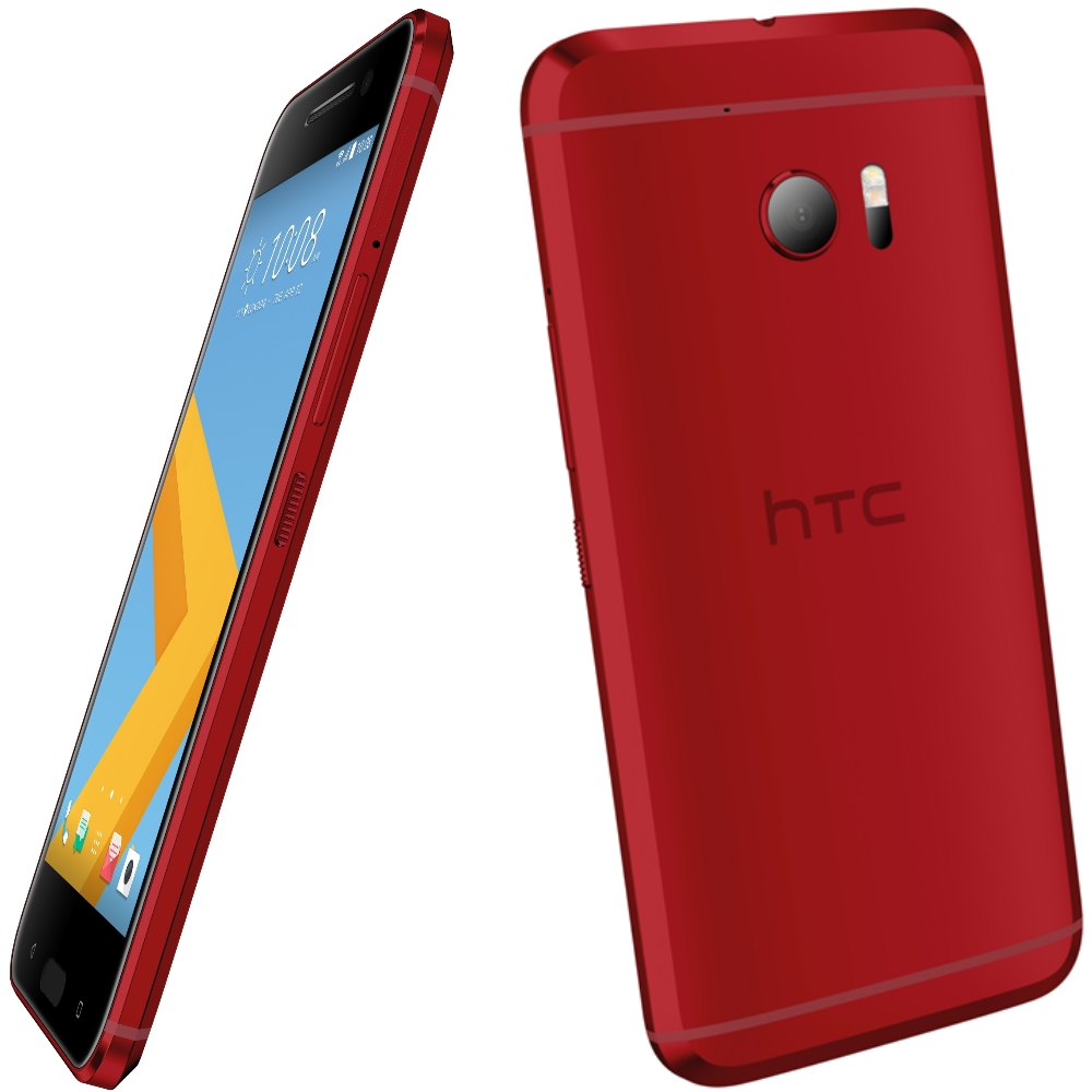 telefon mobil htc 10 32gb lava red world comm the phone warehouse. Black Bedroom Furniture Sets. Home Design Ideas