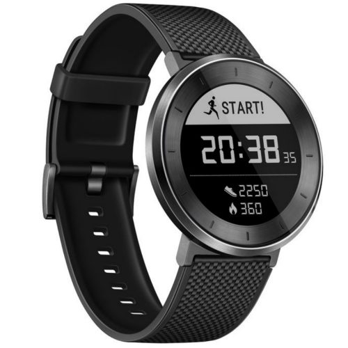 Smartwatch Huawei Fit, Smart Fitness Watch, Black