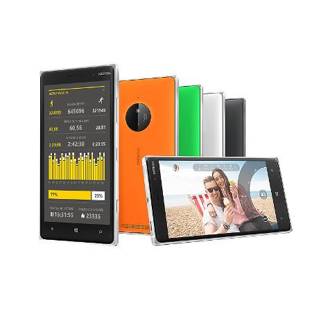 Nokia-Lumia-830-Life-Tracker-Pro--App