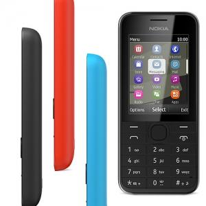Telefon mobil Nokia 208-3