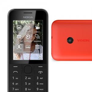 Telefon mobil Nokia 208-4