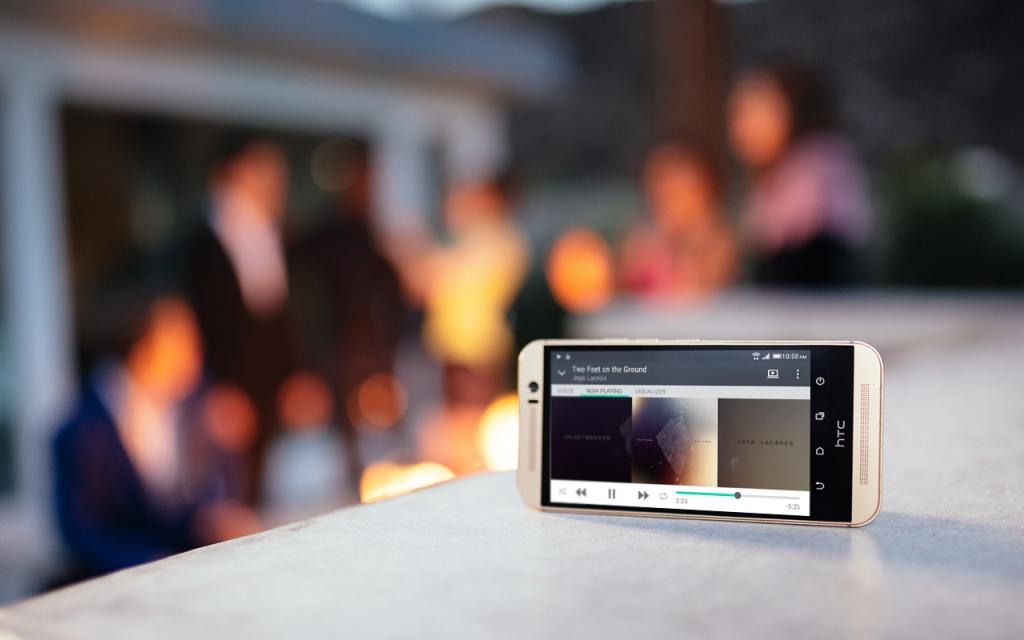 Telefon mobil HTC One M9-6