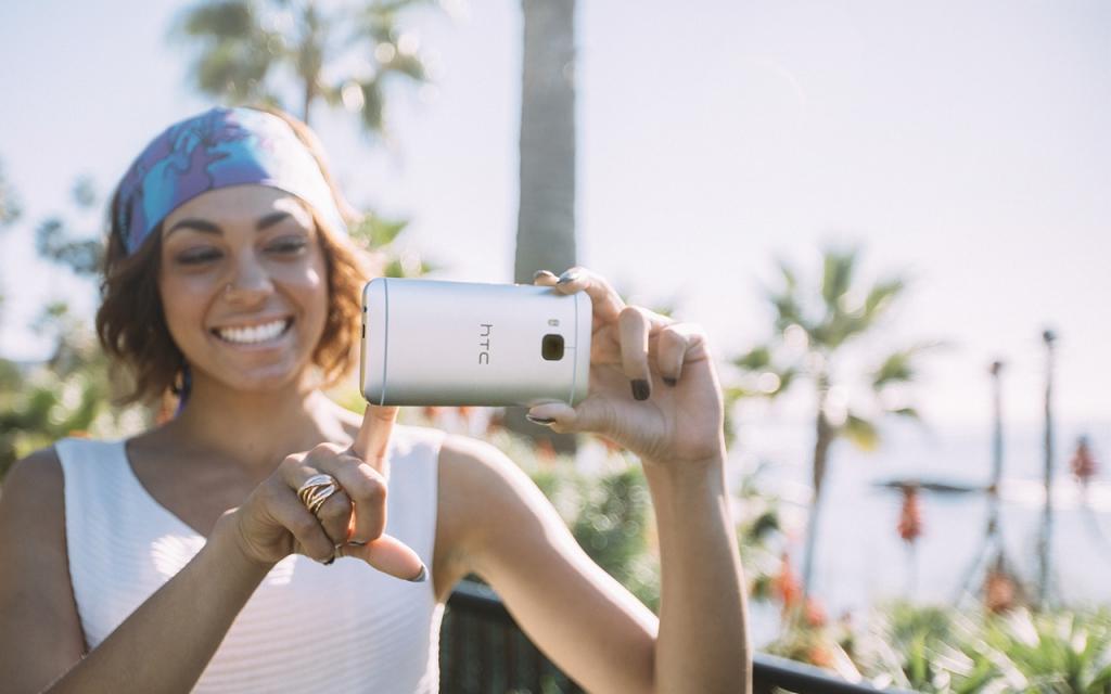 Telefon mobil HTC One M9-7