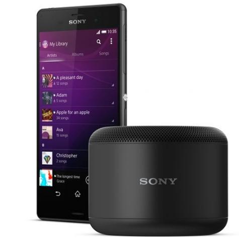 Sony BSP10