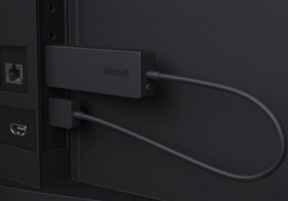 Adaptor Microsoft Miracast HDMI Wireless Display, WDA 2