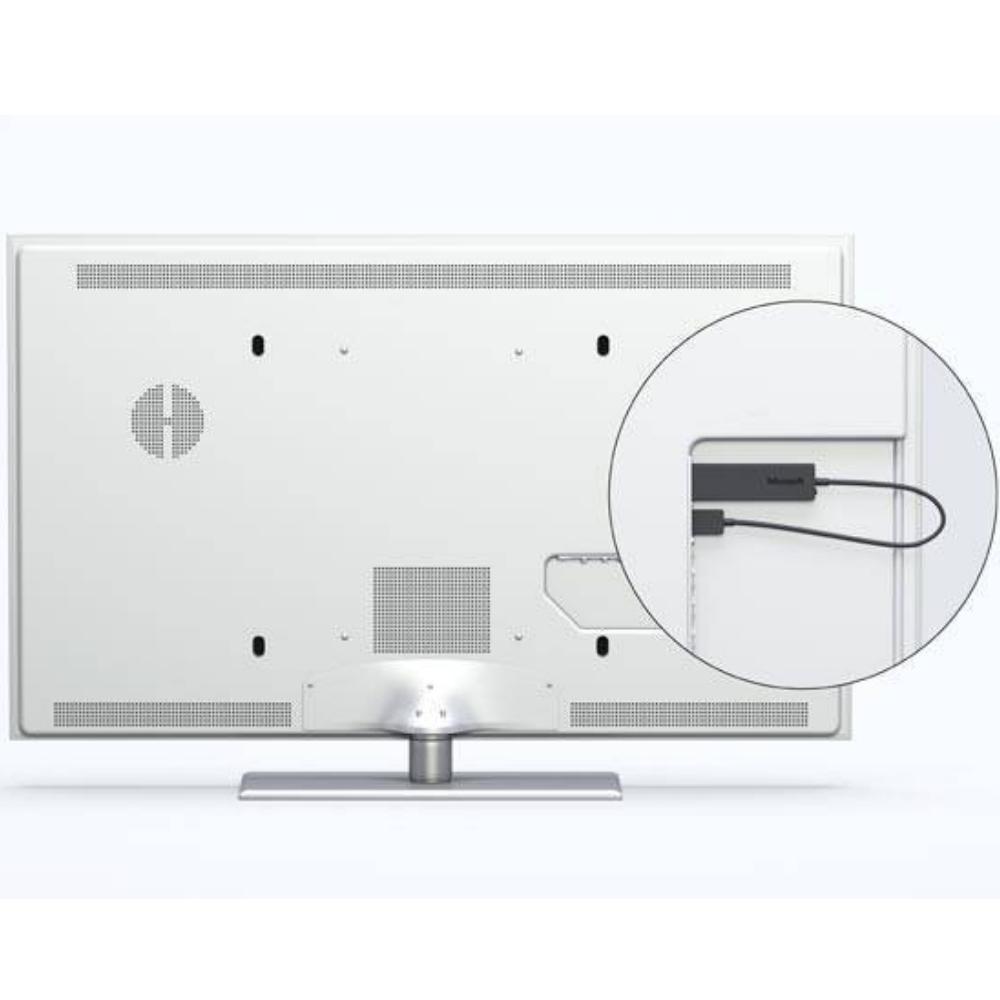 Adaptor Microsoft Miracast HDMI Wireless Display, WDA 3