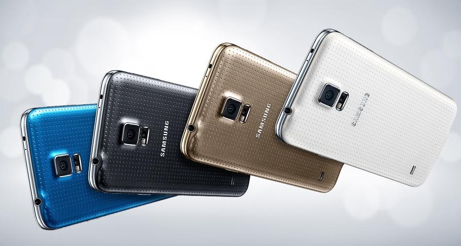 Capac protectie spate pentru Samsung Galaxy S5 (G900)
