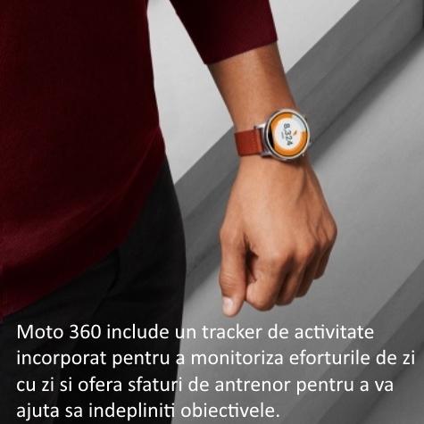 Motorola Moto 360 Generation 2 2