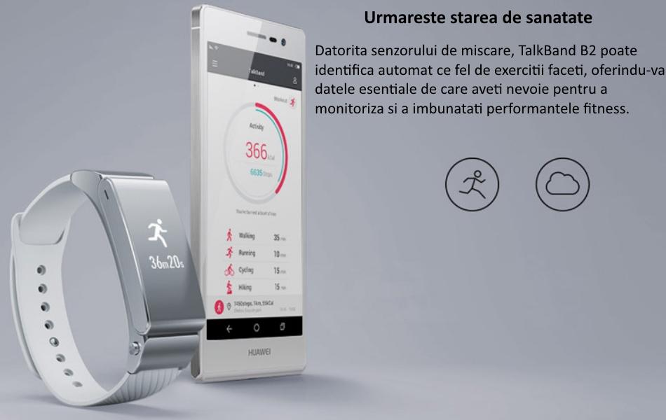 Huawei TalkBand B2 2