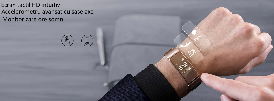 Huawei TalkBand B2 3