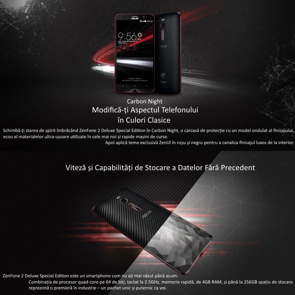ASUS ZenFone 2 Deluxe Special Edition 3