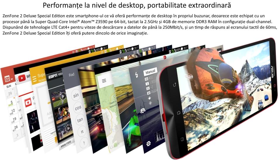 ASUS ZenFone 2 Deluxe Special Edition 4