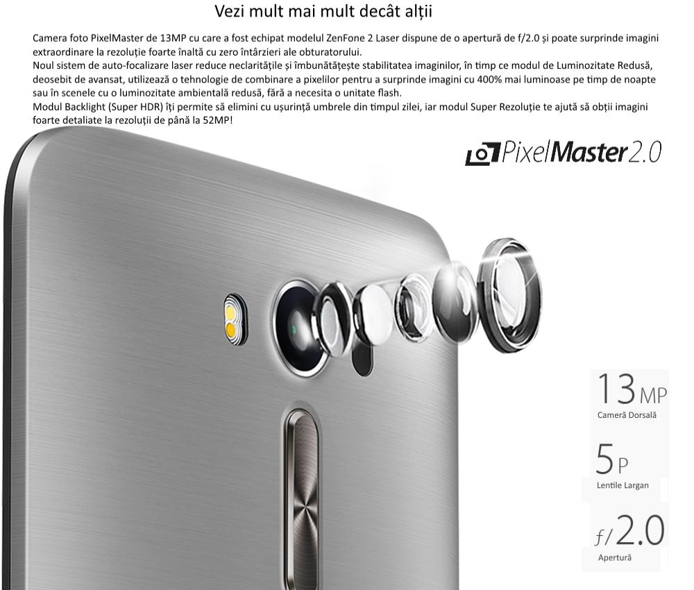 ASUS ZenFone 2 Laser 6