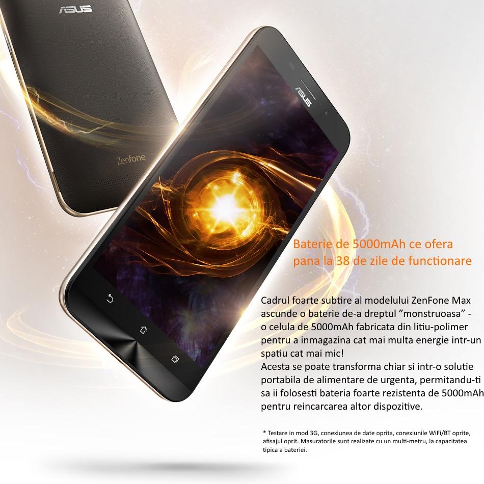 ASUS ZenFone Max 1