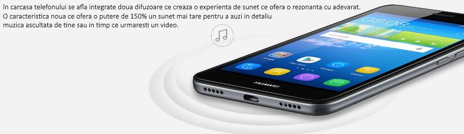 Dual SIM Huawei Y6 5