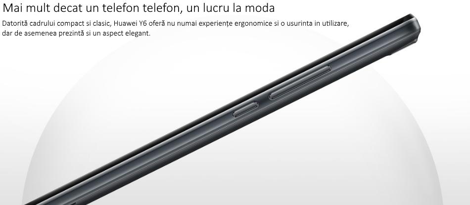 Dual SIM Huawei Y6