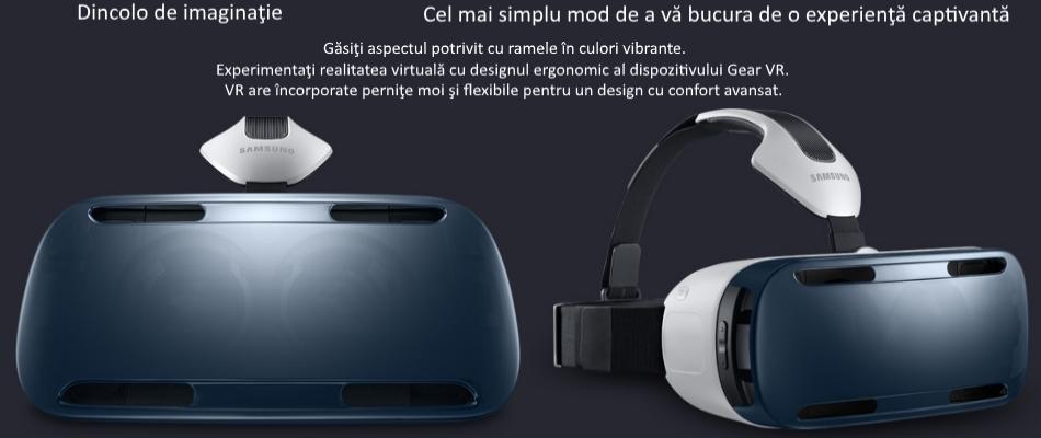 Samsung Gear VR 5