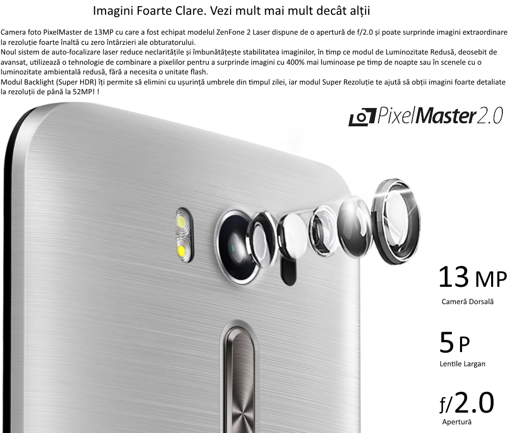 ZenFone 2 Laser (ZE500KL) 4
