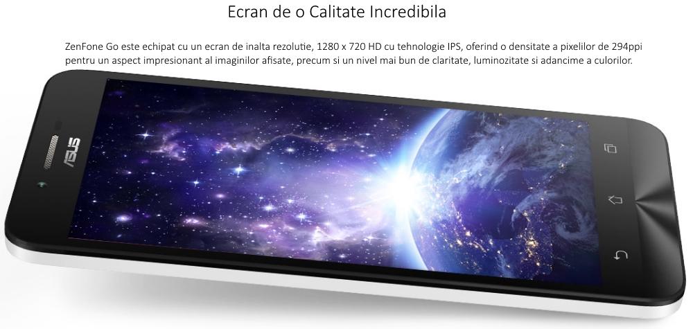 ZenFone Go (ZC500TG) 1