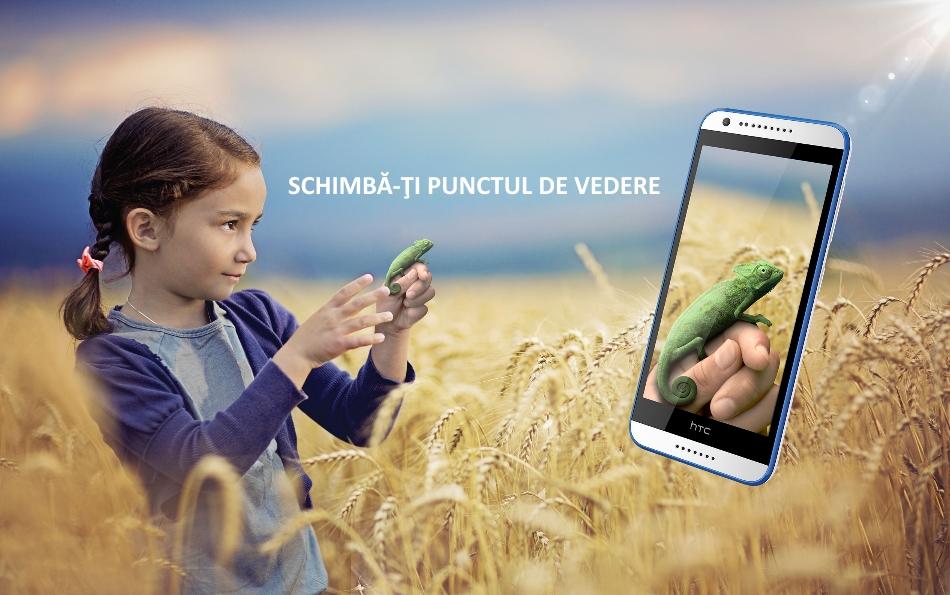 Dual SIM HTC Desire 620G
