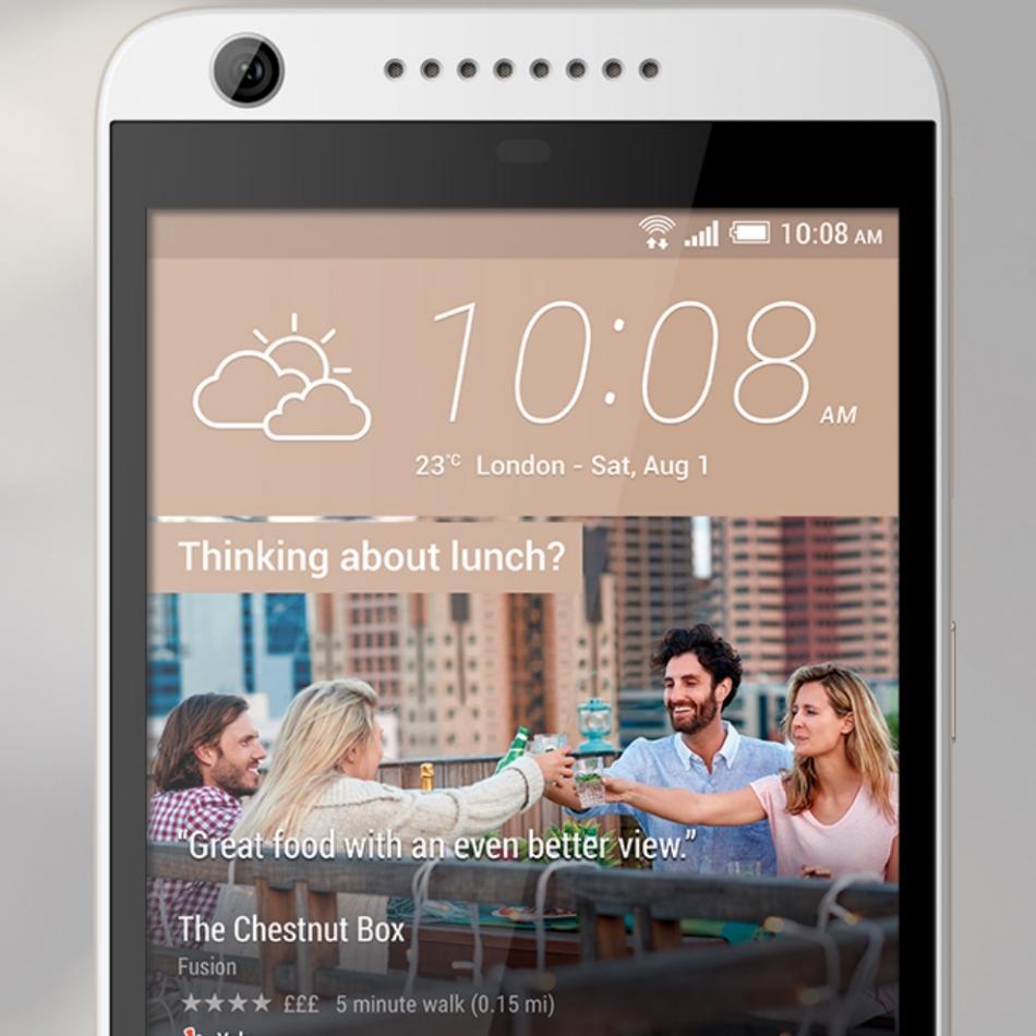 Dual SIM HTC Desire 626G+ 3
